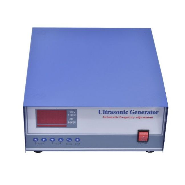 1000w Low frequency ultrasonic generator 20khz 40khz High performance Cleaning Equipment Parts ultrasonic vibration generator