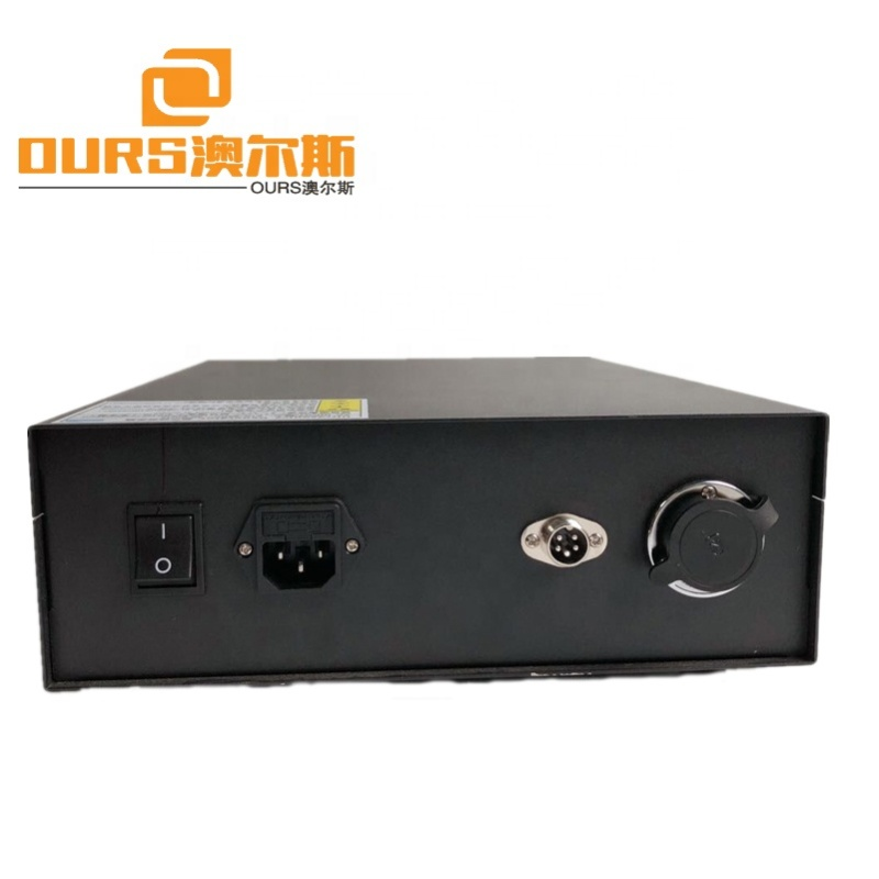 Ultrasonic Circuit Diagram 1800W 15Khz Ultrasonic Welding Generator CE And FCC Approve