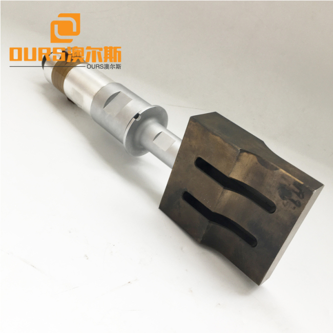 Hot Sales Ultrasonic Transducer 20KHZ 2000W for Ultrasonic Cutting