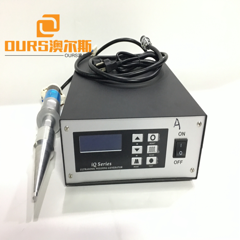 2020 hot sale Tightness And Reliable Ultrasonic Welding For Electronic Components