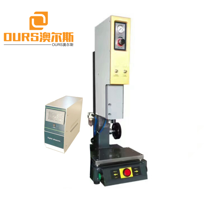 2000w 20khz 220v High Accurate And High Tightness Ultrasonic Welding For Plastic Machine Device