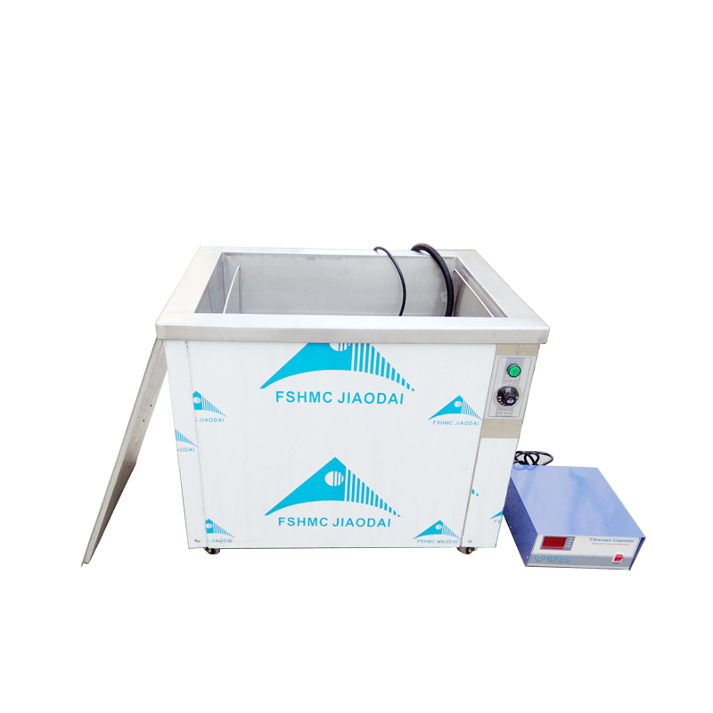 28khz 40khz 80khz multi-frequency ultrasonic cleaning machine for industry auto parts cleaning with dry /degassing/spray tank