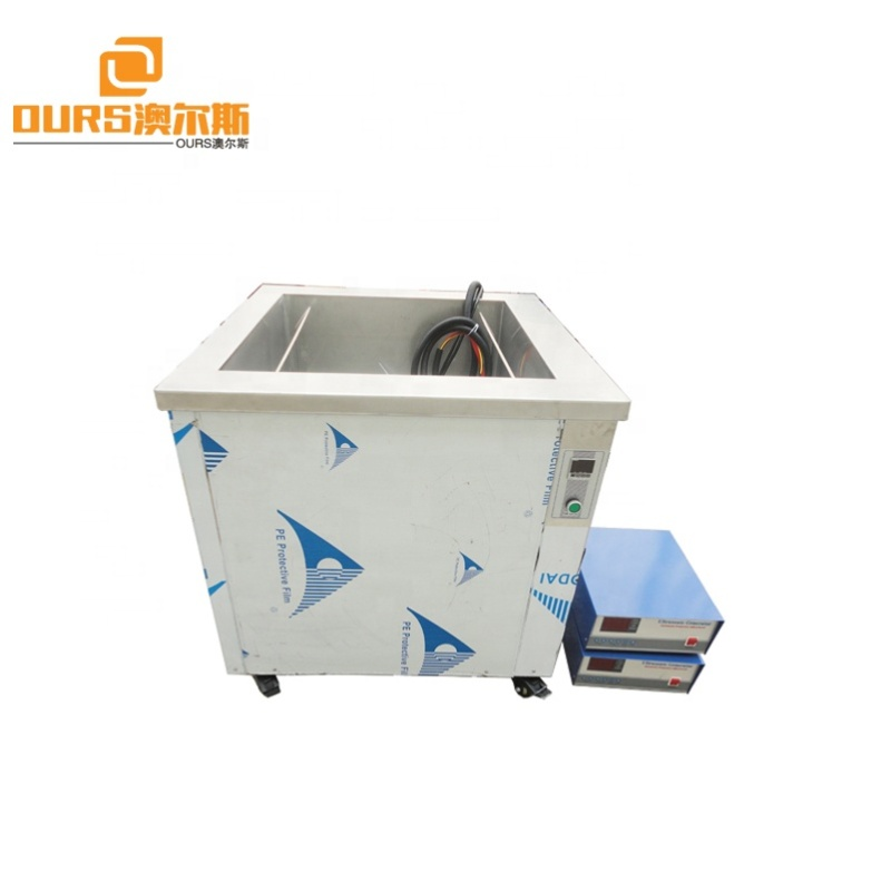 28K Industrial Ultrasonic Cleaner Bath For Car Engine Block Carbon Cylinder Head Carburetor Turbocharger DPF Washing Machine