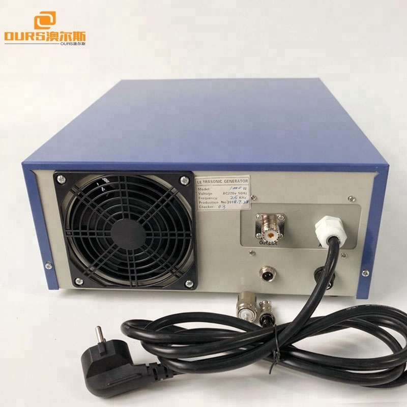 1800W Multi-frequency Digital Ultrasonic Cleaning with timer,temperature and power adjustable