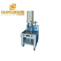 15khz 4200w Ultrasonic Welding Machine For Welding of All Kinds Of Plastic Toys