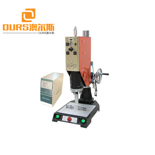 2000w Ultrasonic Plastic Welding Machine Without Horn 20kHz For Automotive Industry
