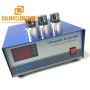 1200W 28KHZ Frequency And Power Adjustable Ultrasonic Cleaning Generator For Industrial Cleaning