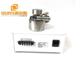 100W 33K Ultrasonic Vibrations Transducer For Vibration Screen In Electromagnetic Powder/Anode Material