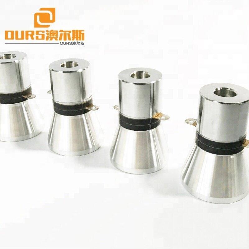 28khz 50W Ultrasonic Piezoelectric Ceramic Transducers