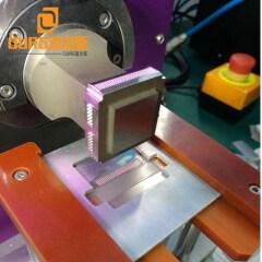 20KHZ 3200W High Power Ultrasonic Soldering Equipment Roll Seam Welding For Glass / Metal