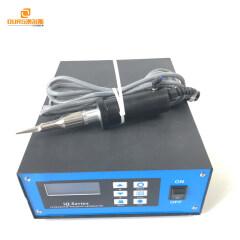 Ultrasonic cutting knife and ultrasonic generator 20khz/28khz/40khz/35khz for industry plastic
