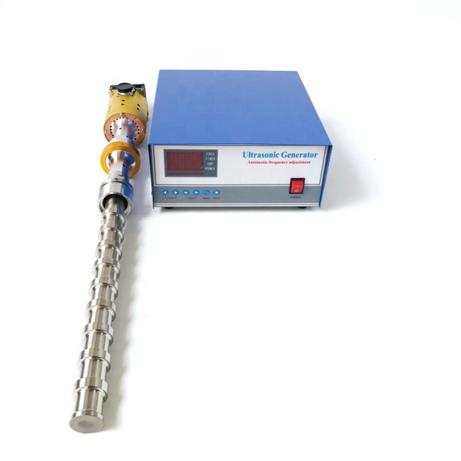 China Manufacture Factory Supply 300W/600W/1000W/1500W/2000W Biodiesel Ultrasonic Probe Sonicator