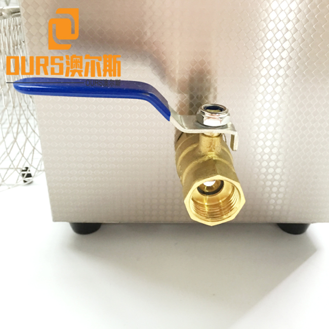 40KHZ 30L Ultrasonic Cleaner Industrial For Cleaning Electrical&electronic Machine