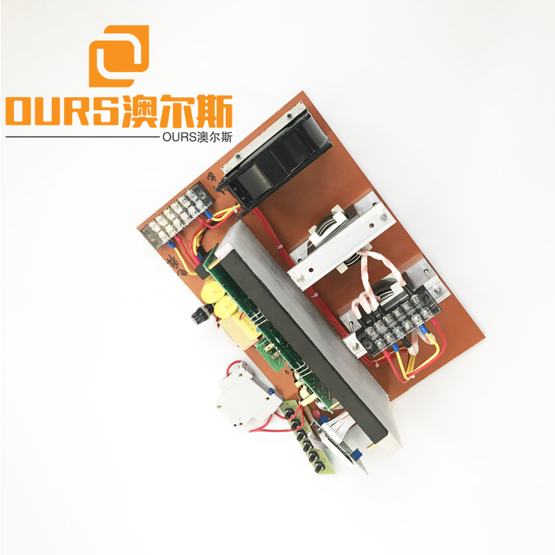 300W-3000W Frequency And Power Adjustable Ultrasonic Levitation Circuit For Ultrasonic Cleaning Equipment