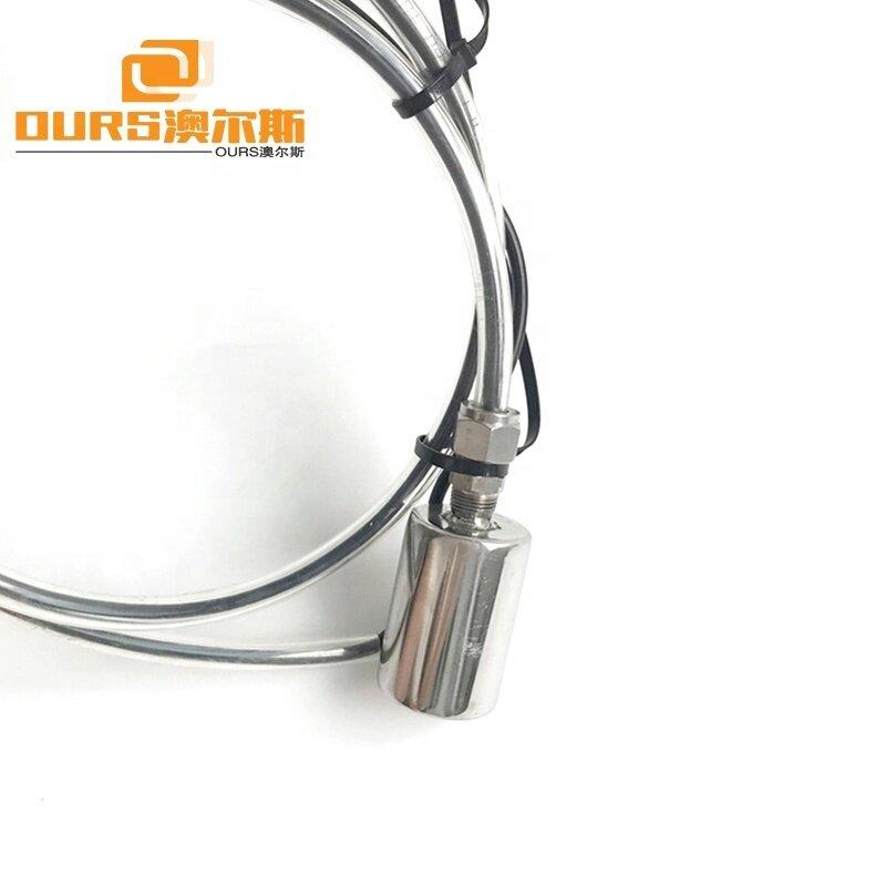28KHz/40KHz Waterproof Ultrasonic Transducer Used For Control Algae Growth