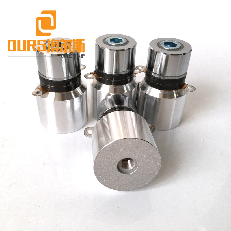 28KHZ 50W 60W 100W 120W Different Power Family Dish- washing Ultrasonic Cleaning Osicllator