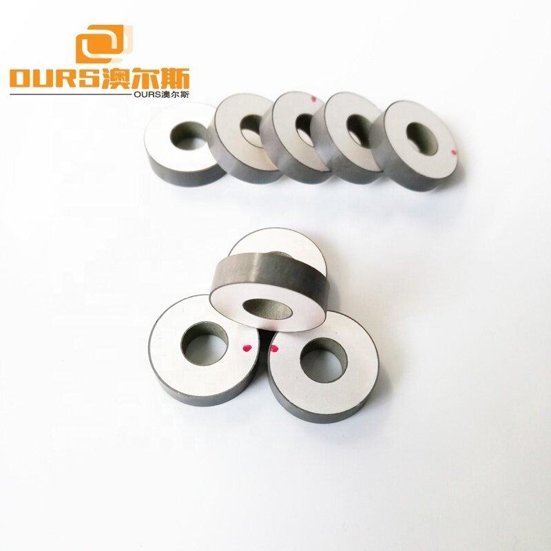 15x6x4mm Piezoelectric Ceramic Ring,OURS Piezo Ceramic Ring 15*6*4mm
