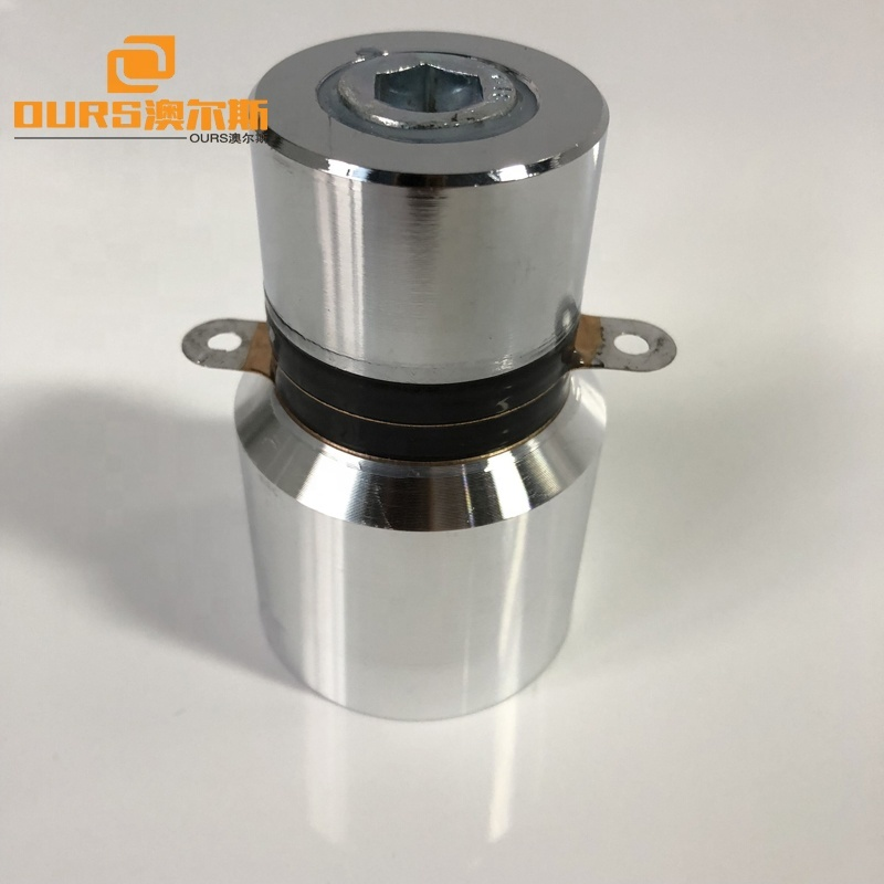 28Khz 50W Cleaning Sensor P4 Ultarsonic Cleaning Transducer For Wash Shoes In washing Machine