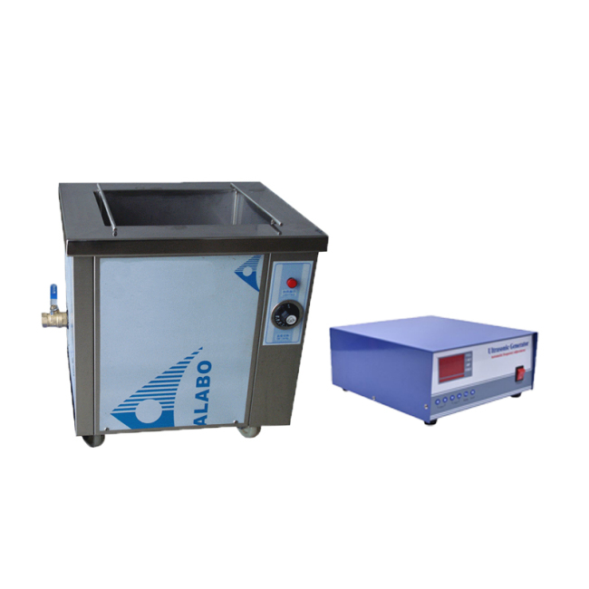 ultrasonic cleaner 40khz Degreasing of bicycle,aircraft, automobile and motorcycle parts