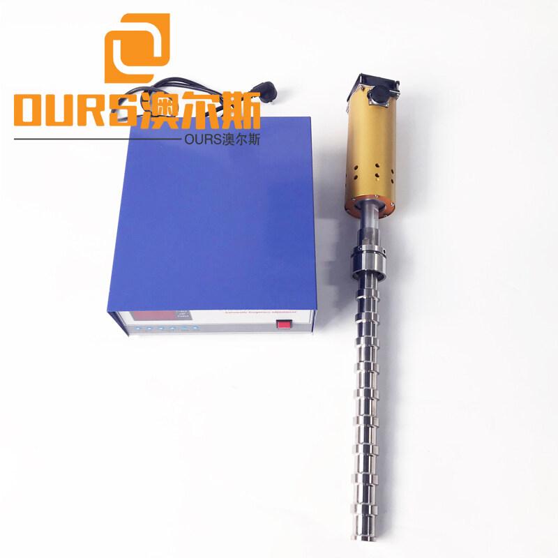 15-28khz 1000w/1500w/2000w US equipment of ultrasonic cleaner