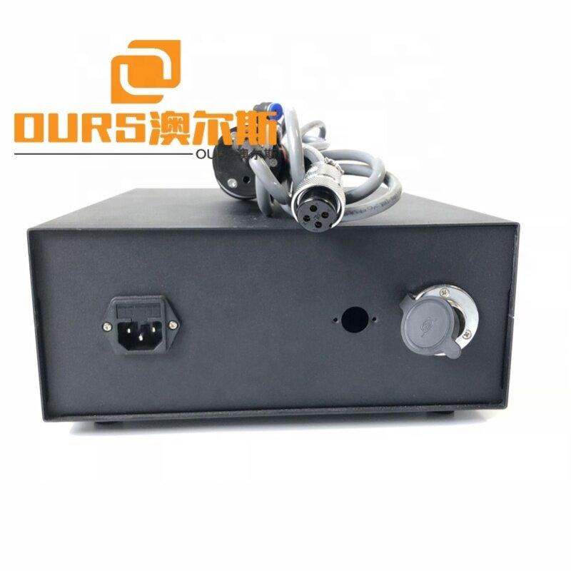 30khz 300W Ultrasonic Plastic Spot Welder Ultrasonic Generator for branson hand held ultrasonic plastic welder