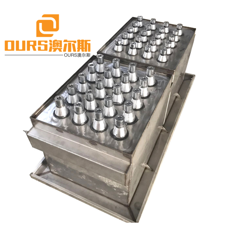 1500W Ultrasonic Cleaning Machine for Cleaning Sewing Machine Parts