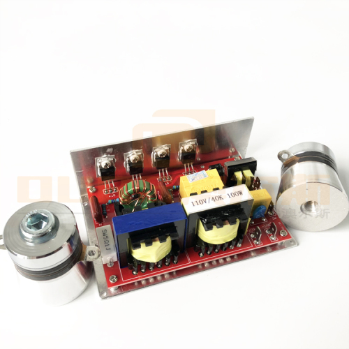 50W Various Frequency Ultrasonic Cleaner Transducer Circuit Ultrasonic Pcb Generator Circuit Board