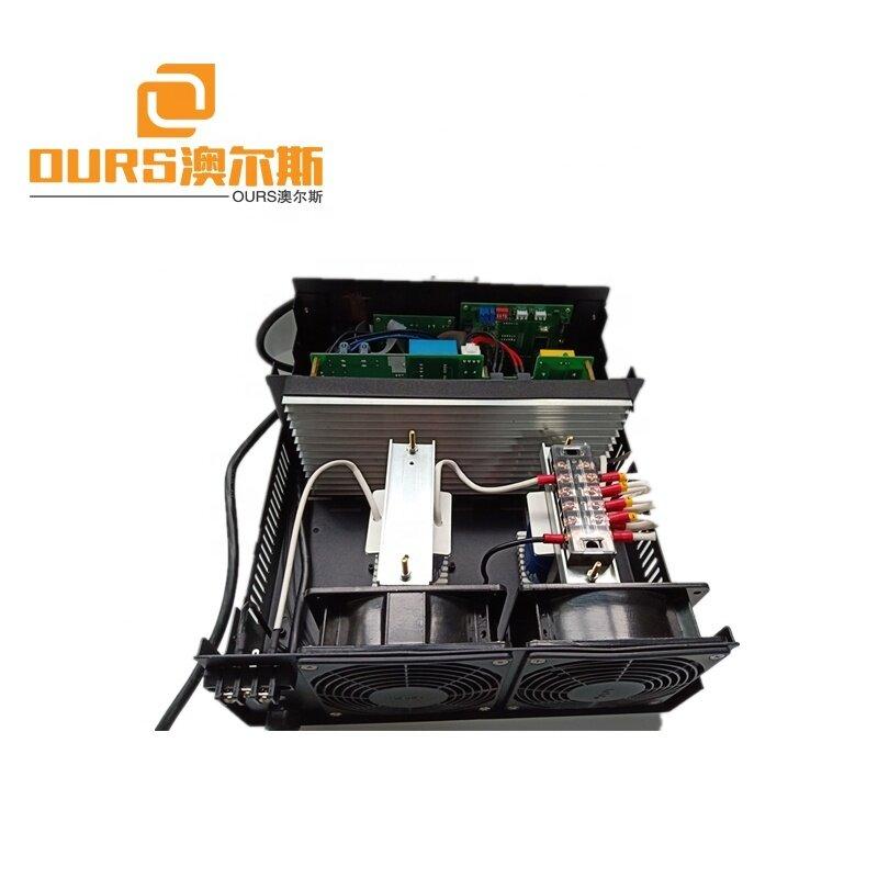 28khz 500W Handheld ultrasonic Plastic Welder generator for Plastic Assembly Systems