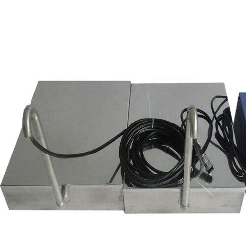 20KHz/25KHz/28KHz/33KHz/40KHz professional submersible ultrasonic transducers pack For Cleaning Tank