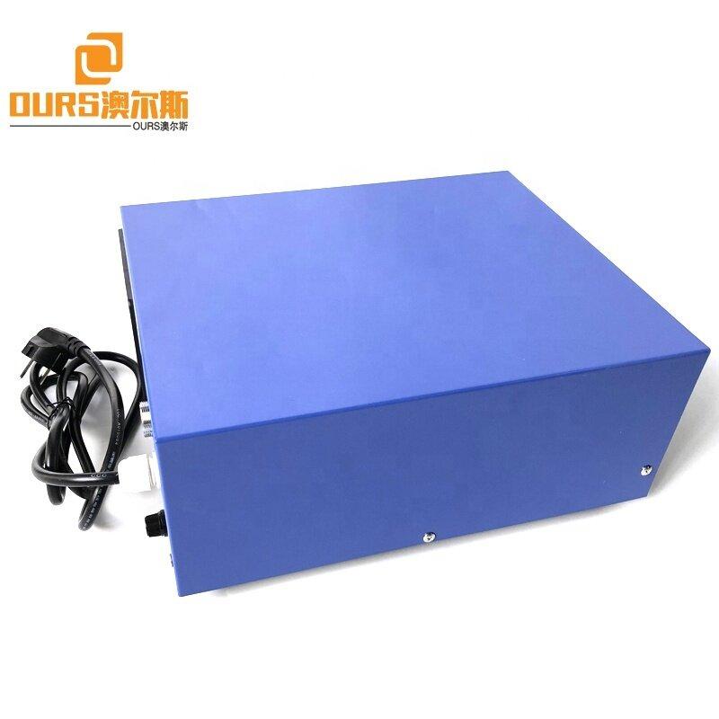 AC100V-AC250V Digital Ultrasound Wave Generator 35K Single Frequency Transducer Ultrasonic Power Sweep Model