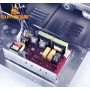 20L Digital Ultrasonic Cleaner 400W for industry cleaning includes cleaning basket