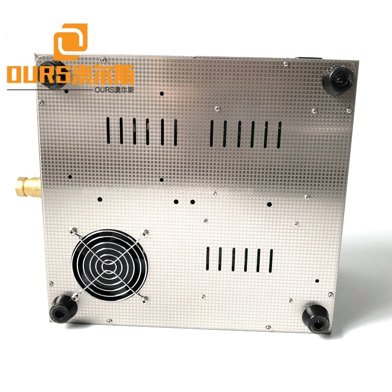 Ultrasonic Cleaning Company Made Digital Heated Industrial Ultrasonic Parts Cleaner 15L 400W Vibration Transducer Cleaner