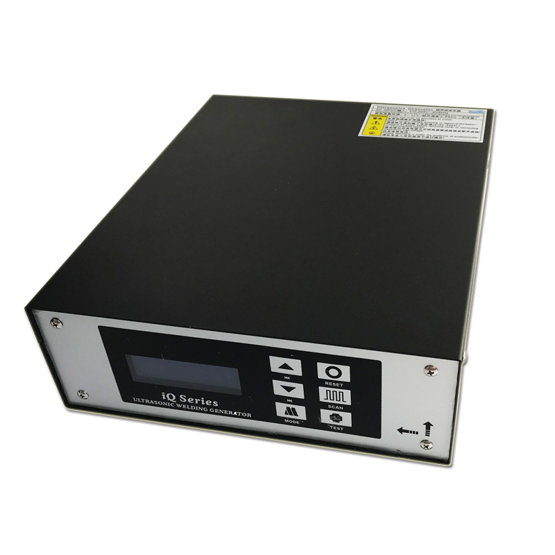 High Frequency ultrasonic welding generator 28khz 30khz 35khz 40khz for Handheld spot welding machine generator