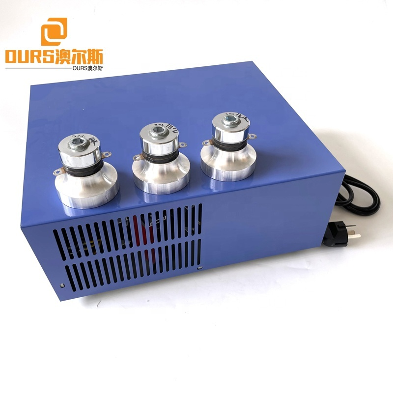 300W 600W 900W 1000W Different Frequency Ultrasonic Sound Circuit Power As Coffee Cup Eyeglasses Cleaning Device Driver