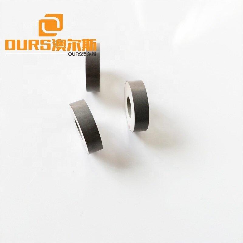 15x6x4mm Ring Piezoelectric Ceramic,ultrasonic piezo crystal piezo ring ceramic plate ultrasonic transducers