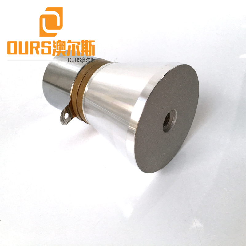 Low Frequency 20KHZ 100W Ultrasonic Cleaning Oscillator For Cleaning Machine