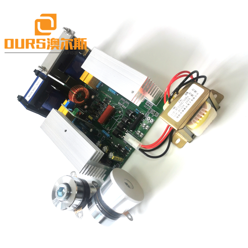 300w 20-40khz Ultrasonic PCB Circuit Board Support for Piezoelectric Ceramic ultrasonic Transducer Good Work