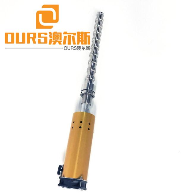 20KHZ 300W/600W/1000W/1500W/2000W Power Optional Ultrasonic Mushroom Extraction