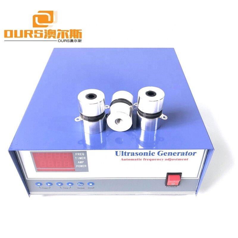 2019 Hotselling Digital 2000W Ultrasonic Generator Ultra Sonicator For Cleaning Machine