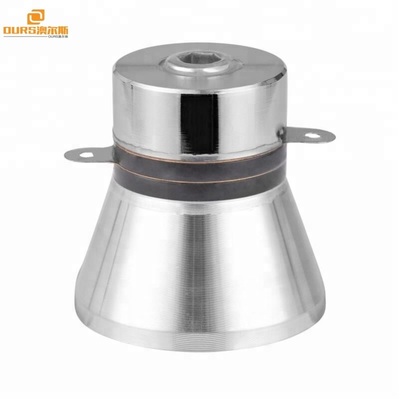 28khz/100W Ultrasonic Cleaning Transducer pzt-4 for cleaning machine and ultrasonic cleaning equipment
