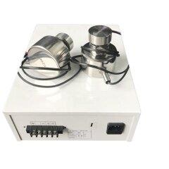 200W 33KHz Ultrasonic Vibration Transducer With Generator For Ultrasonic Vibration Screen