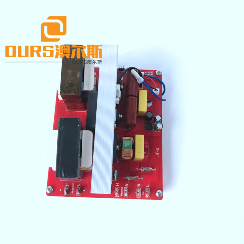 600W/28k 220-240V Ultrasonic PCB generator Drive power supply no display boar for household Dishwasher and Commercial Dishwasher