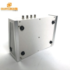 Various Frequency Range 1KHZ-5MHZ Ultrasonic Impedance Analyzer Used In Ultrasonic Transducer Factory Testing Machine