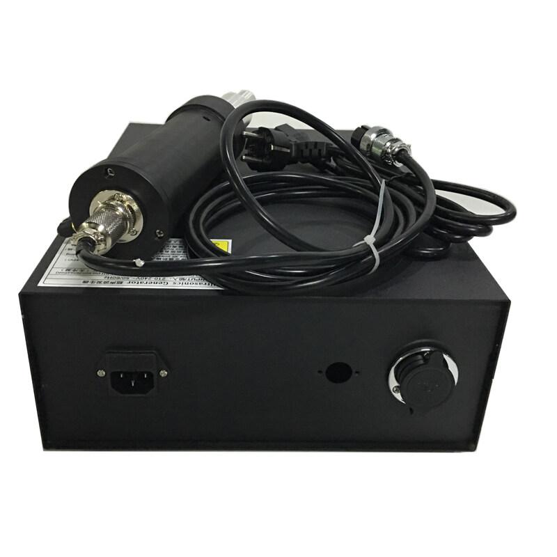 28khz ultrasonic spot welder AC110V and AC220V Ultrasonic Riveting Welder Hand Held ultrasonic Spot Welding Machine