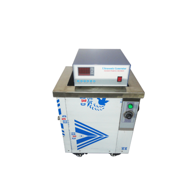 100Liter SUS304 material 2000W industrial dpf diesel particulate filter ultrasonic cleaner 40khz 28khz with CE FCC