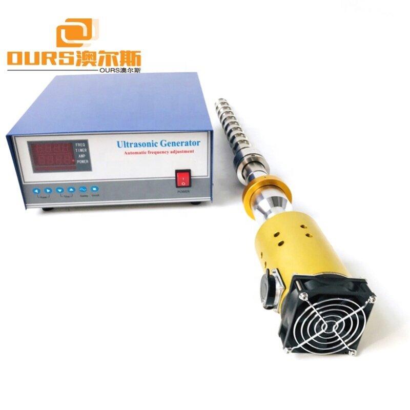 1000/1500/2000W Ultrasonic Homogenizer Sonicator Processor Cell Disruptor Mixer Ultrasonic Homogenizer Cosmetics