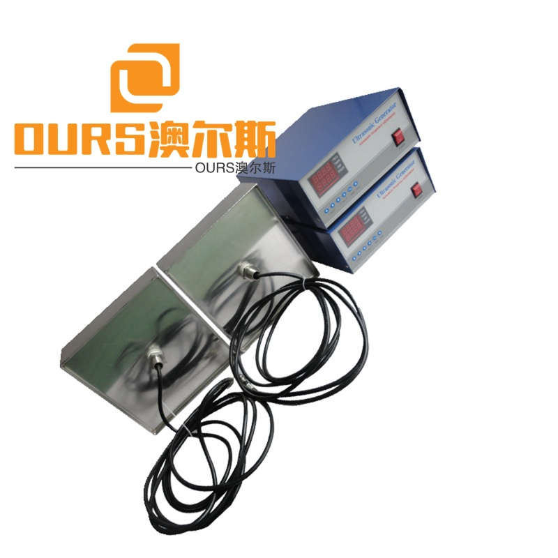 1000W Immersible Ultrasonic System for Industrial ultrasonic cleaning application