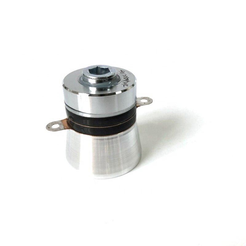 Industry Cleaning Goods Ultrasonic Transducer 40K/77K/100K/170K Multi Frequency Ultrasonic Cleaner Transducer/Sensor/Oscillator