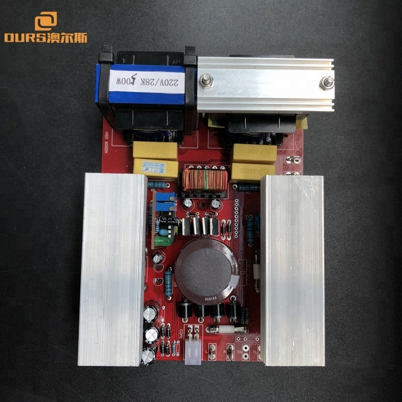 500W Ultrasonic generator PCB circuit board used in ultrasonic PCB generator