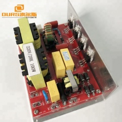Timer& heating ultrasonic generator PCB ultrasonic cleaning machine
